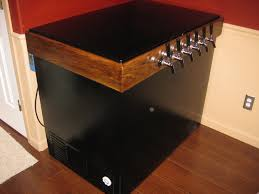 How Much Is A Kegerator Home Made Kegerator Keezer Owners Show Us Yours Homebrewing