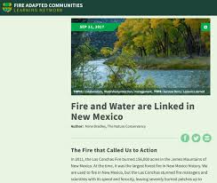 programs natural resources native plant communities new mexico blog u2014 greater santa fe fireshed coalition