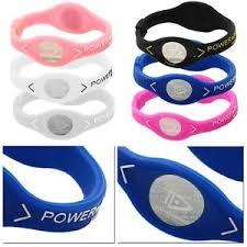 bracelet power balance ebay images Power balance bracelet bracciale di silicone xs s m l xl sport e jpg