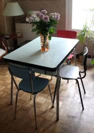 table cuisine vintage broc co tables formica table cuisine formica 1950 1960 1970