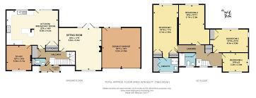 knowsley way hildenborough tonbridge tn11 4 bedroom detached