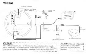quick car tach wiring diagram quick wiring diagrams collection