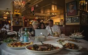 carmine s talking 42 ounce porterhouse steak ragu wings nyc