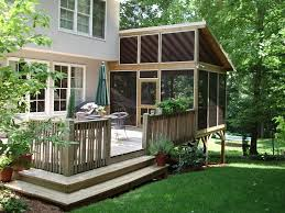 Patio   Patio Deck Designs Ideas Home Design Backyard Deck - Backyard stage design