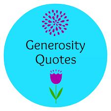kindness quotes confetti best quotes generosity confetti u0026 bliss