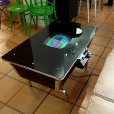 Gaming Coffee Table 20 Best Mame Arcade Ideas Images On Pinterest Arcade Machine