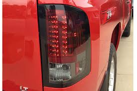 2009 silverado tail lights spyder led tail lights lowest price free shipping