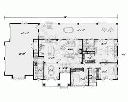1 story house plans house plan one story plans with open floor design basics beautiful