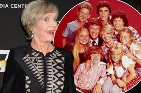 does florence henderson have thin hair brady bunch s florence henderson dead at 82 mirror online