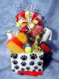per gift basket new puppy dog gift baskets gifts for pets birthday get well pet