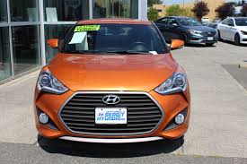 hyundai veloster turbo vitamin c hyundai veloster turbo vitamin c for sale used cars on
