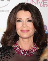 linda vanserpump hair lisa vanderpump s beauty secrets blushing in hollywood