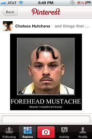 Meme Mustache - lol funny meme forehead mustache lol funny meme