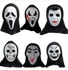 final destination horror outcry mask skull mask ghost face mask