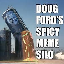 Ford Memes - doug ford memes dougfordmemes twitter