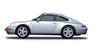 porsche 911 model history history of the porsche 911 autoweek