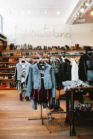 8 l a thrift stores you can actually at vintage clothing