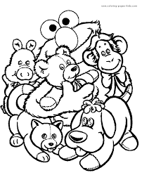 street art coloring pages engage children characters