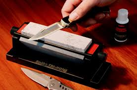 best sharpening stones for kitchen knives la mirada