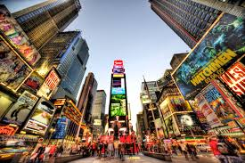 Hotel Near Times Square Sanctuary 11 Free Things To Do In New York City U S News Travel