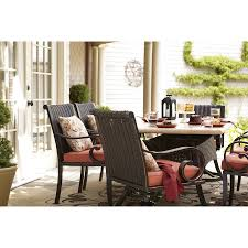 lowes allen and roth patio cushions home outdoor decoration