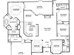 floor plan sles four bedroom floor plans in nigeria room image and wallper 2017