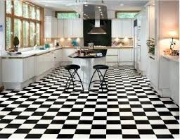 Black And White Checkered Tile Bathroom Gotham Hex Blackblack And White Mosaic Tile Bathroom Floor Black