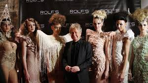 furne one fashion show rolfs salon red carpet design reveal