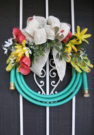 crochet halloween wreath unique diy wreaths unexpected wreath crafts