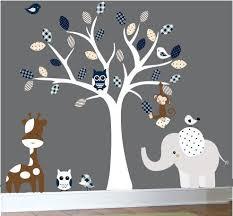 Brown Tree Wall Decal Nursery 41 Best Nursery Boy Elephant Images On Pinterest Elephant