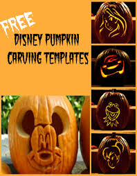 disney pumpkin carving patterns frugal fanatic