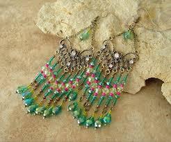 Colorful Chandelier Earrings 192 Best Earrings Chandelier Images On Pinterest Chandelier