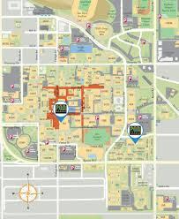 Citrus Park Mall Map Pod Markets Sun Devil Dining