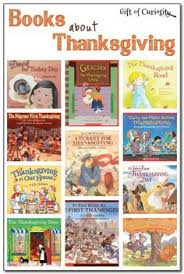 thanksgiving books for thanksgiving books and class library