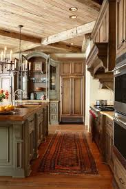 Kitchen Rustic Design by Cool 20 Rustic House Decorating Decorating Inspiration Of