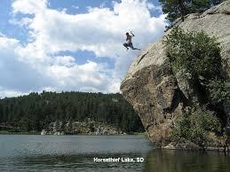 South Dakota wild swimming images South dakota swimming holes and hot springs rivers creek springs jpg