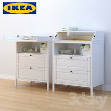 Sundvik Changing Table Reviews Sundvik Changing Table 3d Models Miscellaneous Ikea Sundvik