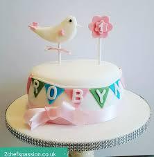 vegan vanilla 1st birthday cake gallery cakes 2 chefs passion