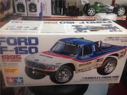 ford baja truck tamiya 1 10 ford f 150 1995 baja 4wd end 4 28 2017 7 15 pm
