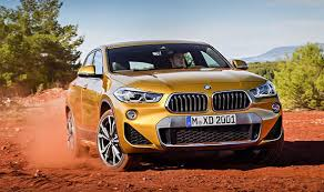 Price And Spec Confirmed For by Bmw X2 2018 Suv Price And Specs Confirmed At Detroit Auto Show