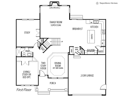 the waterford floor plans new homes in city name va