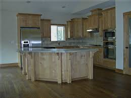 Heritage Kitchen Cabinets Inspirational Heritage Kitchen Decors With Unfinished Pine Wood