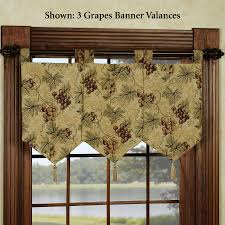 theme valances wine themed kitchen valances home design and decorating ideas
