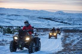 atv northern lights tour iceland atv and northern lights iceland4less