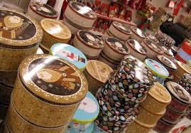 the search for holiday cookie tins startribune com
