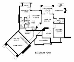 Bath Floor Plans Craftsman Style House Plan 3 Beds 2 5 Baths 2091 Sq Ft Plan 120