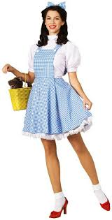 dorothy costume the wizard of oz dorothy costume