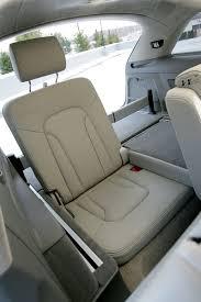 Audi Q7 2007 - 2007 audi q7 suv review u0026 road test automobile magazine