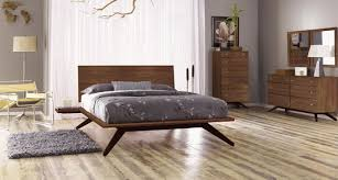 modern and contemporary platform beds platform beds haiku designs