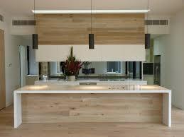 cuisine bois cuisine moderne bois chêne